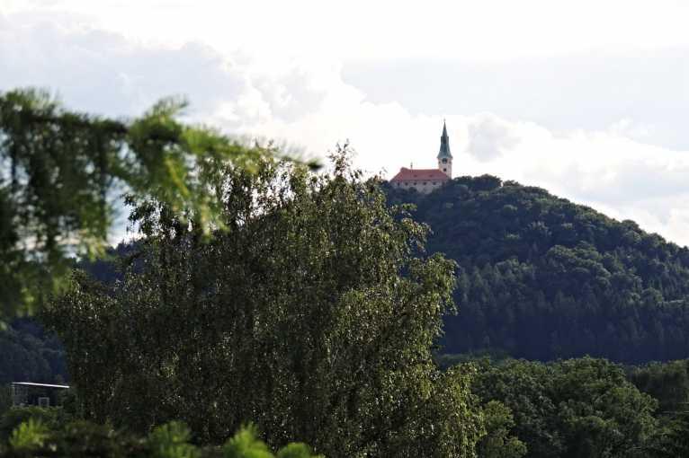 Barokní slavnost: Zámek Zelená Hora