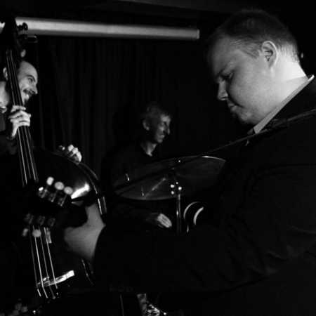 Ruben Fox Quartet