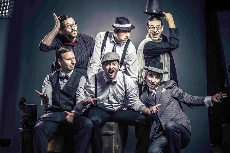 28th Birthday of Rock Café: Timudej + Ptakustik + more