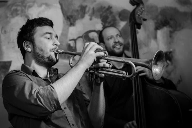 Lab Jam Session: Drumless Quartet