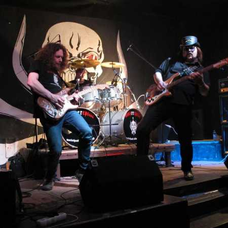 Motörreptile (Motörhead tribute band)
