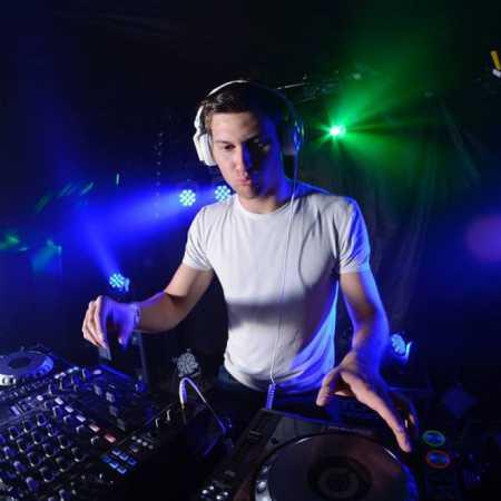 DJ Cherw