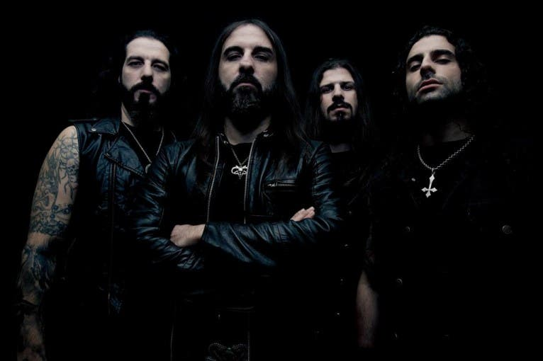 Rotting Christ + Carach Angren + Svart Crown