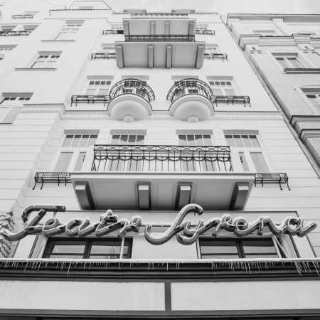 Syrena Theatre