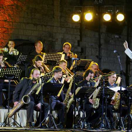 Big Band VOŠ KJJ