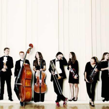 JeugdOrkest Nederland (The Youth Orchestra of The Netherlands)