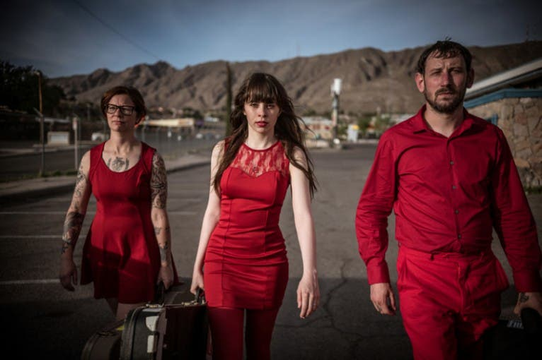 Le Butcherettes + support: The Picturebooks