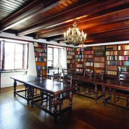 Adam Mickiewicz Museum of Literature