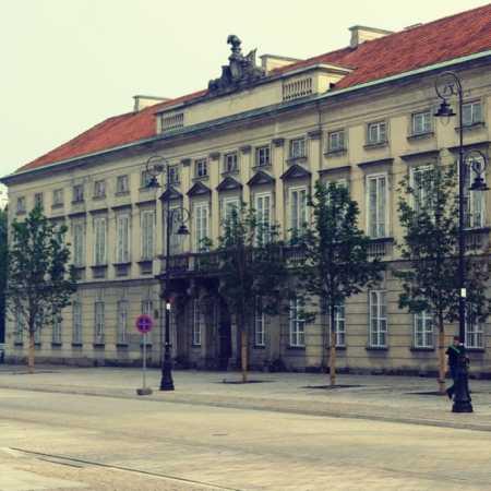Muzeum Uniwerstytetu Warszawskiego