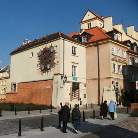 Muzeum Rzemiosł Artystycznych i Precyzyjnych
