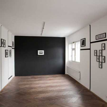 Galeria Asymetria