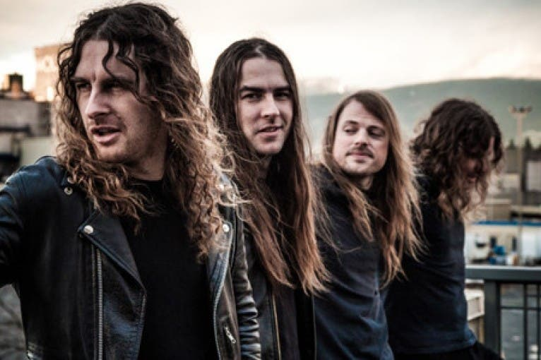 Iron Maiden + support: Airbourne + Lord of the Lost