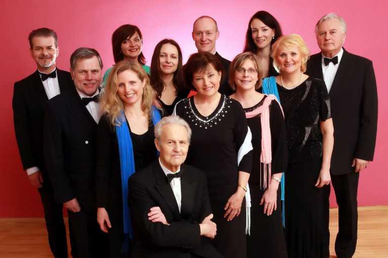 Linha Singers – 50 years anniversary