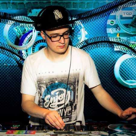 DJ Mustaffa