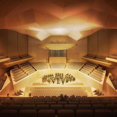 Sala Koncertowa Sinfonia Varsovia