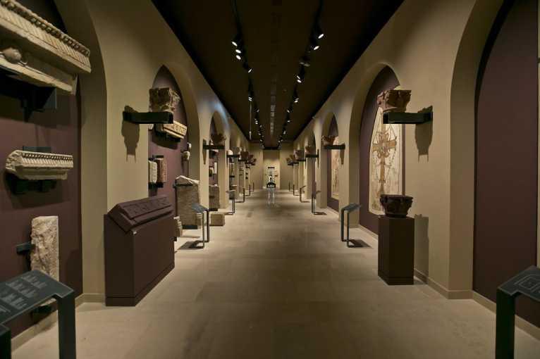 Galeria Faras