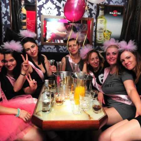 Maracana Dance Club
