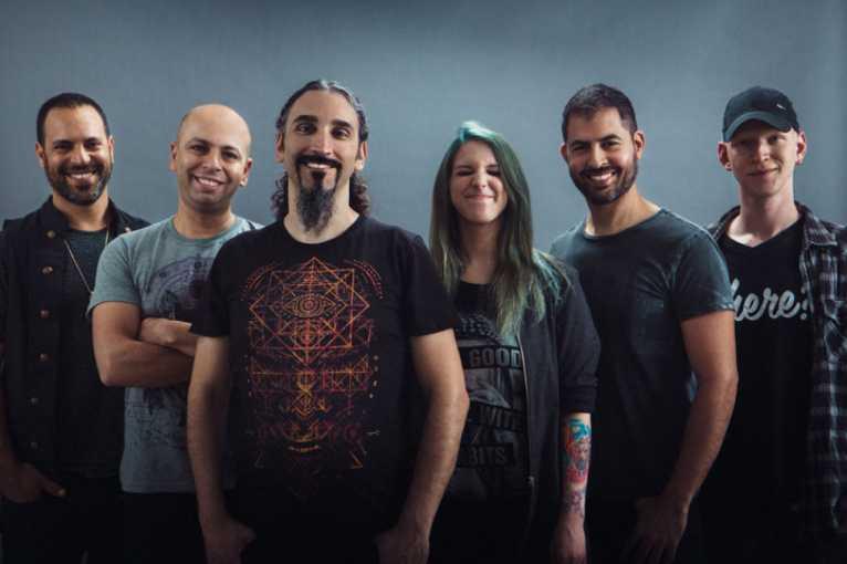 Yossi Sassi Band + Sechem