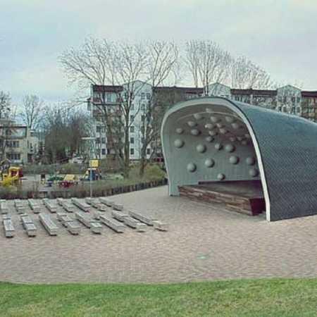 Park Czechowicki