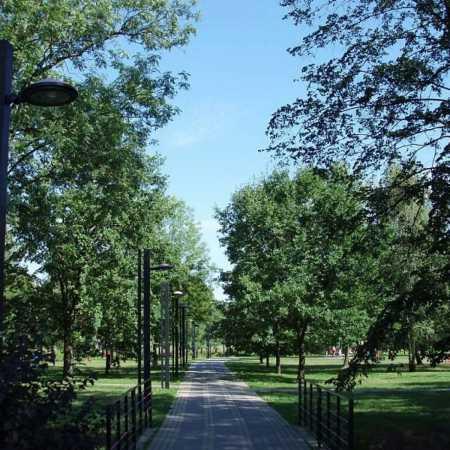 Park Henrykowski