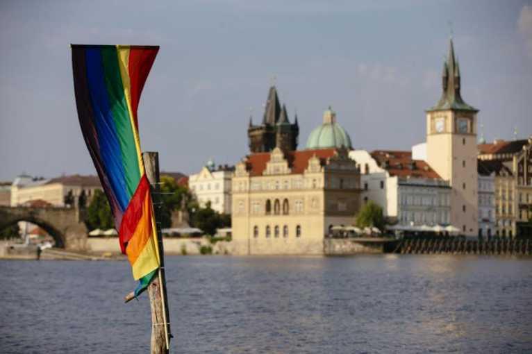 Prague Pride 2016 – zahajovací koncert