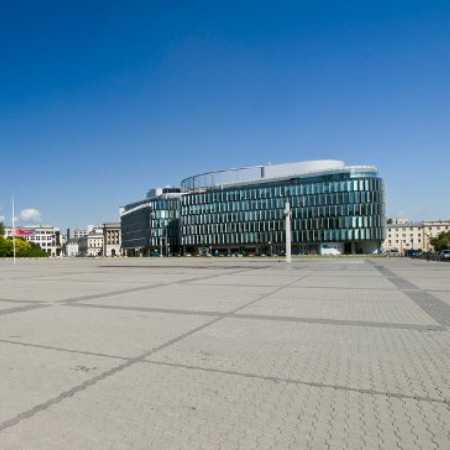 Plac Piłsudzkiego