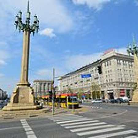 Plac Konstytucji