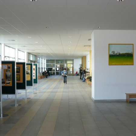 Muzeum Ziemi Wydziału Nauk Geograficznych i Geologicznych UAM