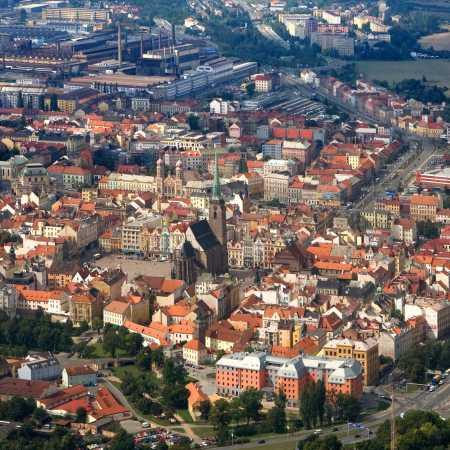 Plzeň – TBA