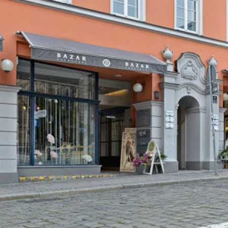 Galeria Sztuki Współczesnej Jarek Cechmanowicz