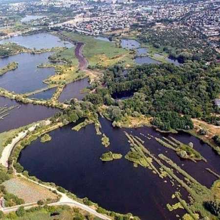 Park Szachty