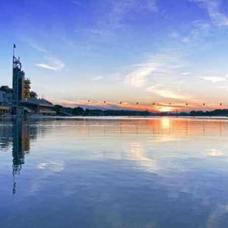 Jezioro Maltańskie