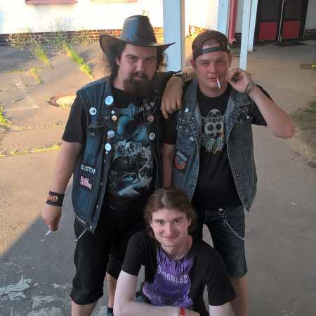 Blizzard Band