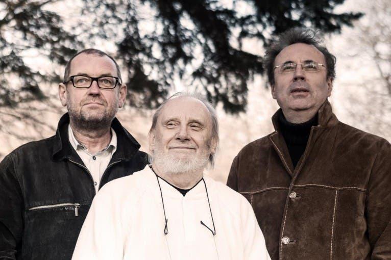 Festiwal Singera: Koncert Nahorny Trio