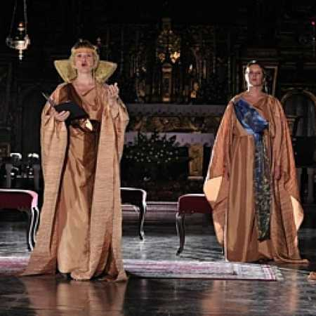 Teatr Scena EL-JOT Krakowska Opera Kameralna