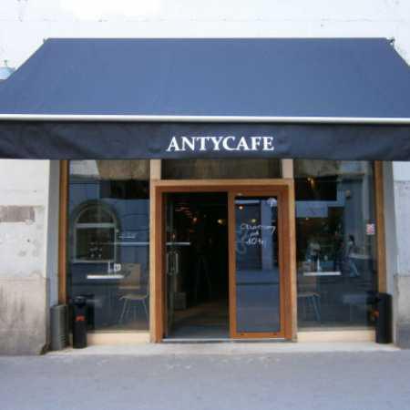 AntyCafe