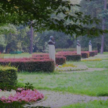 Park Jordana