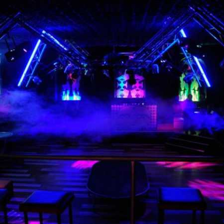 Cocon Music Club