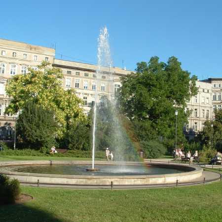 Plac Swiętego Macieja