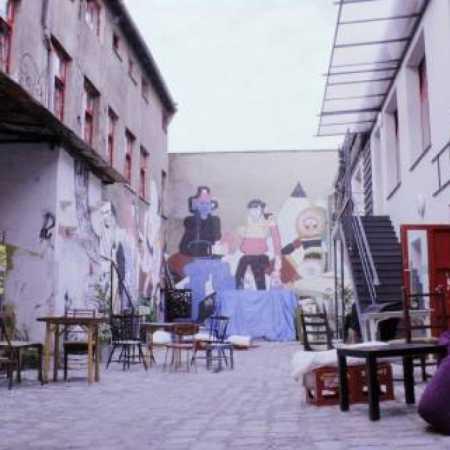Centrum Reanimacji Kultury