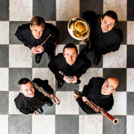 The PKF Wind Quintet