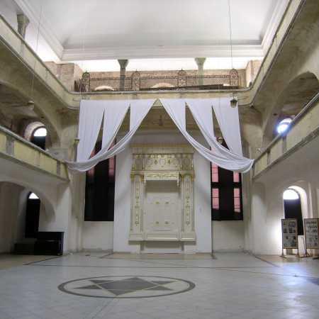 White Stork Synagogue