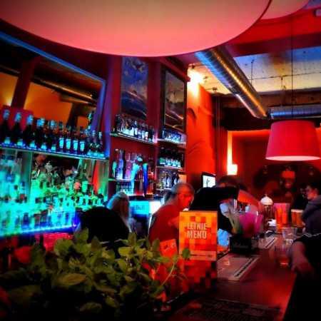 Felicita Pub&Disco