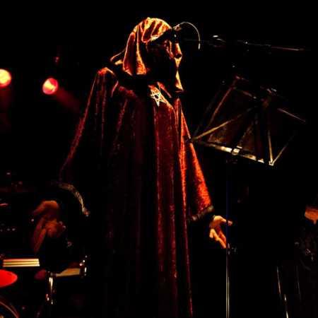 Dark Sonority