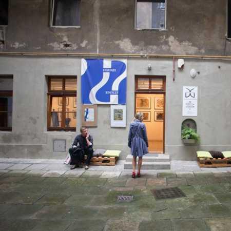 Galeria Sztuki Grodzka