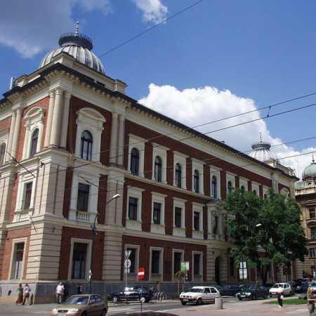 Muzeum Akademii Sztuk Pięknych w Krakowie