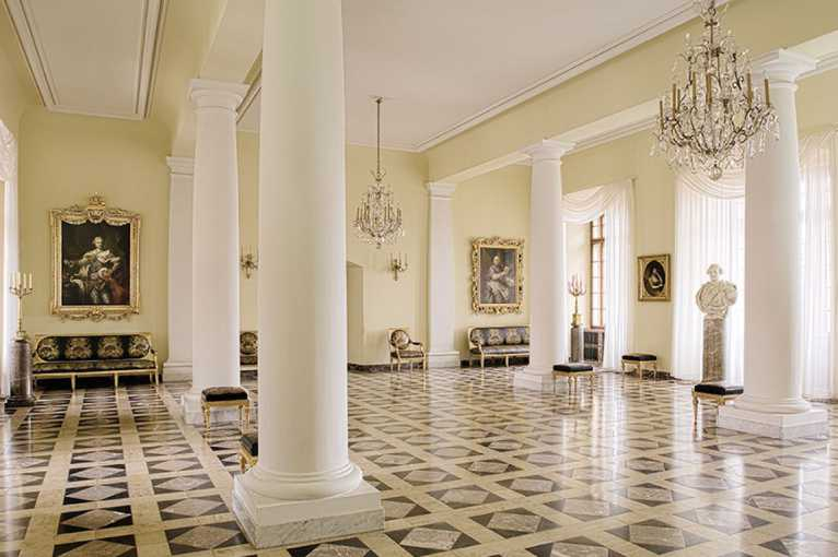 Royal Private Apartments