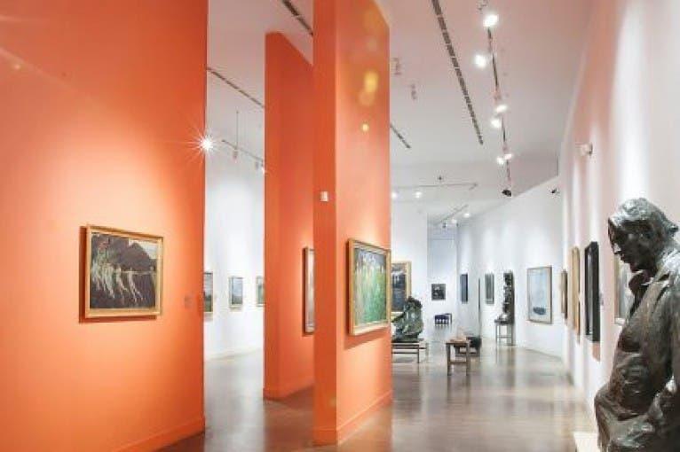 Gallery of 20th Century Polish Art