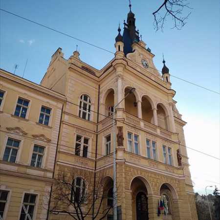 Nuselská Hall