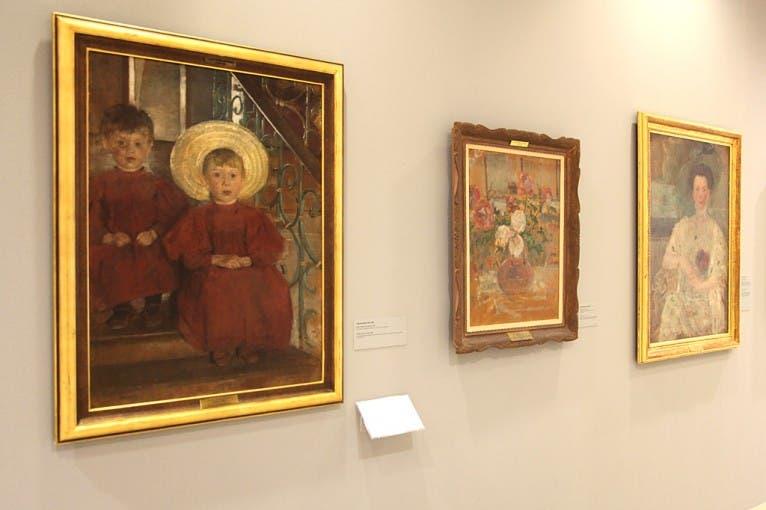The Permanent Exhibition of The Muzeum Narodowe W Poznaniu
